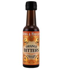Биттер апельсиновый Berg & Hauck's