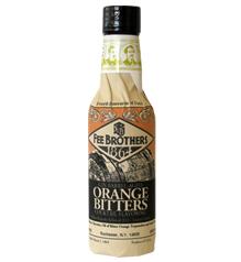 Биттер апельсиновый джин Fee Brothers