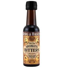 Биттер ароматный Berg & Hauck's