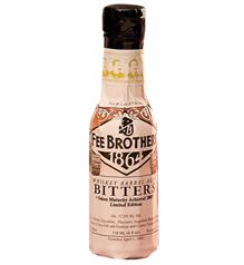 Биттер классический виски Fee Brothers