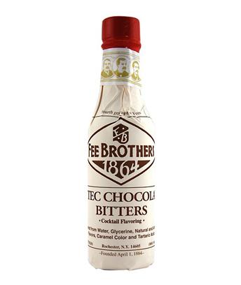 Биттер шоколадный Fee Brothers