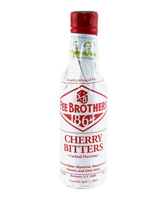Биттер вишневый Fee Brothers