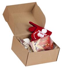 Подарочная коробка Мини